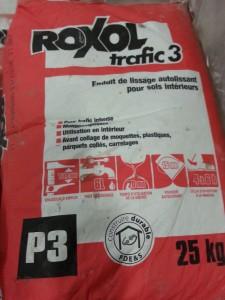 ROXOL TRAFIC 3